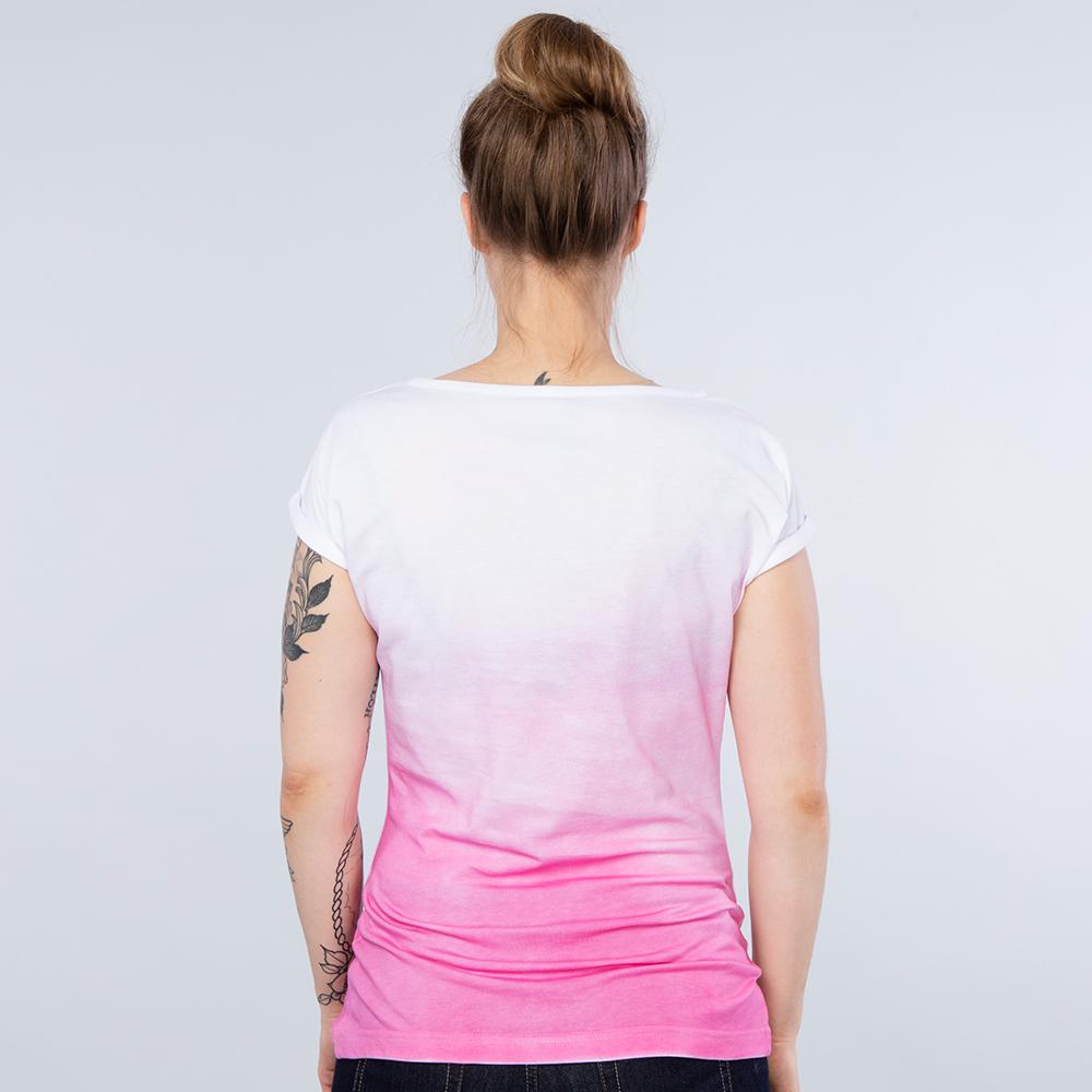 NATURE ONE 2016 | Shirt | Pink Sky