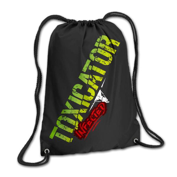 TOXICATOR   Turnbeutel