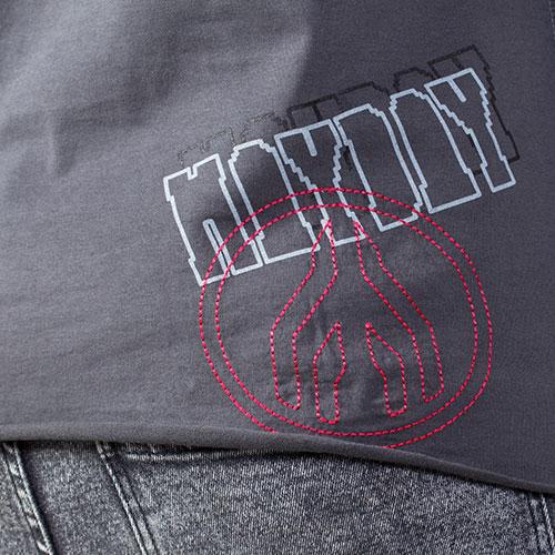 MAYDAY   T-Shirt   MAYDAY