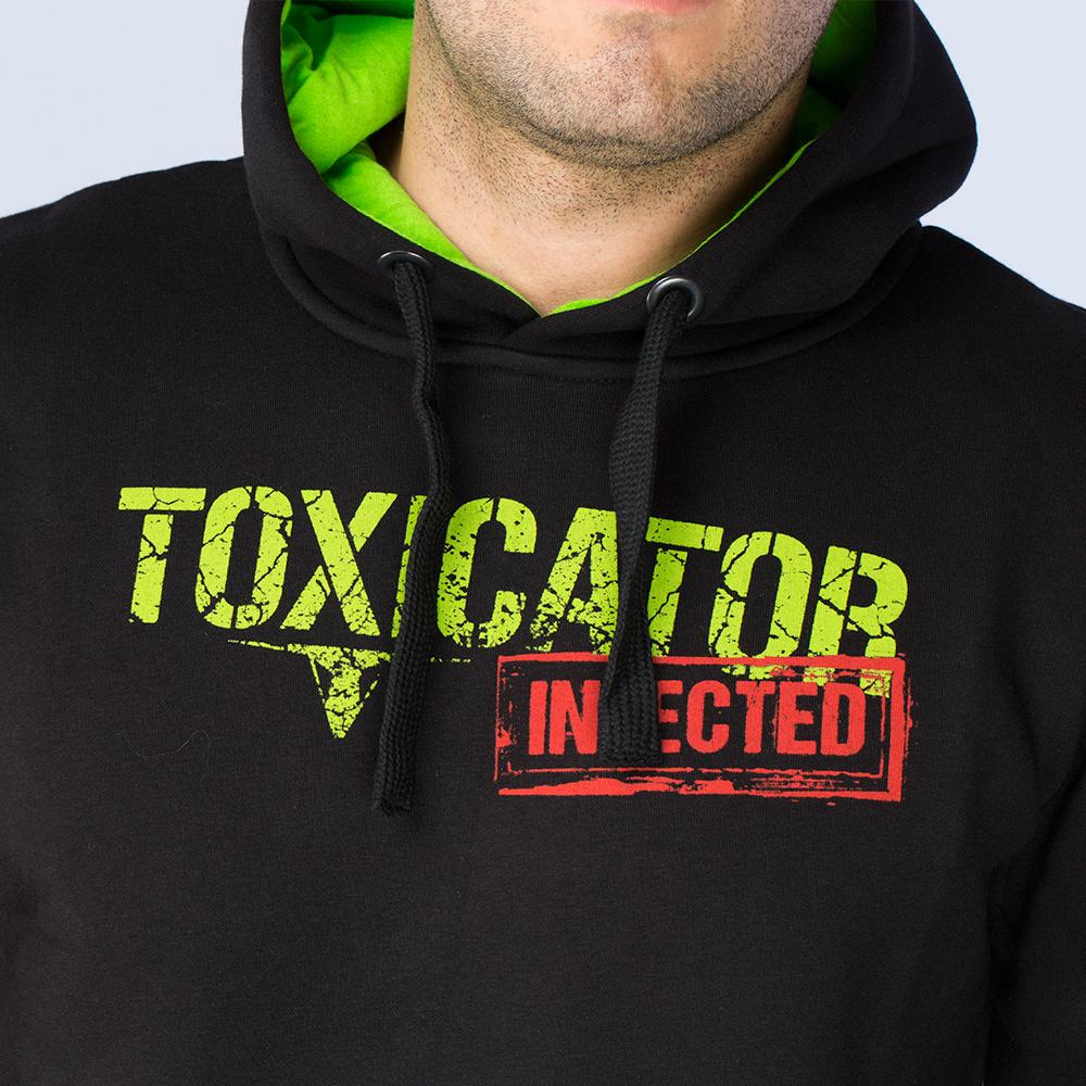 TOXICATOR | Hoodie