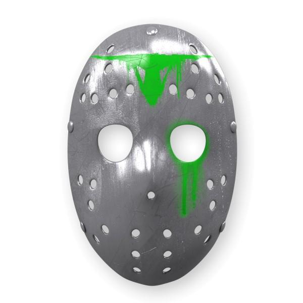 TOXICATOR | Maske