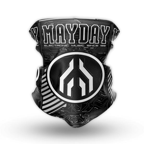 MAYDAY | Multifunktionstuch