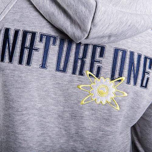 NATURE ONE | Zip-Hoodie