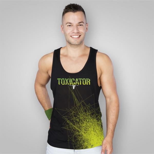 TOXICATOR | Tanktop