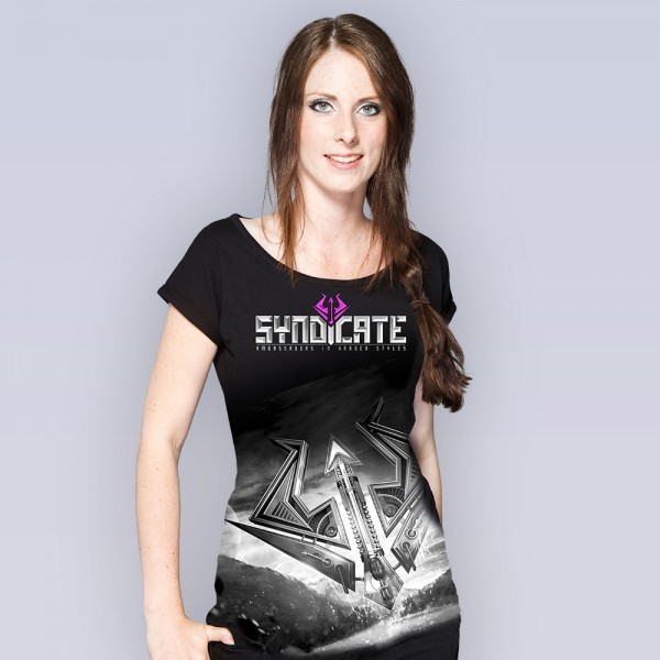 SYNDICATE | Shirt | Basic