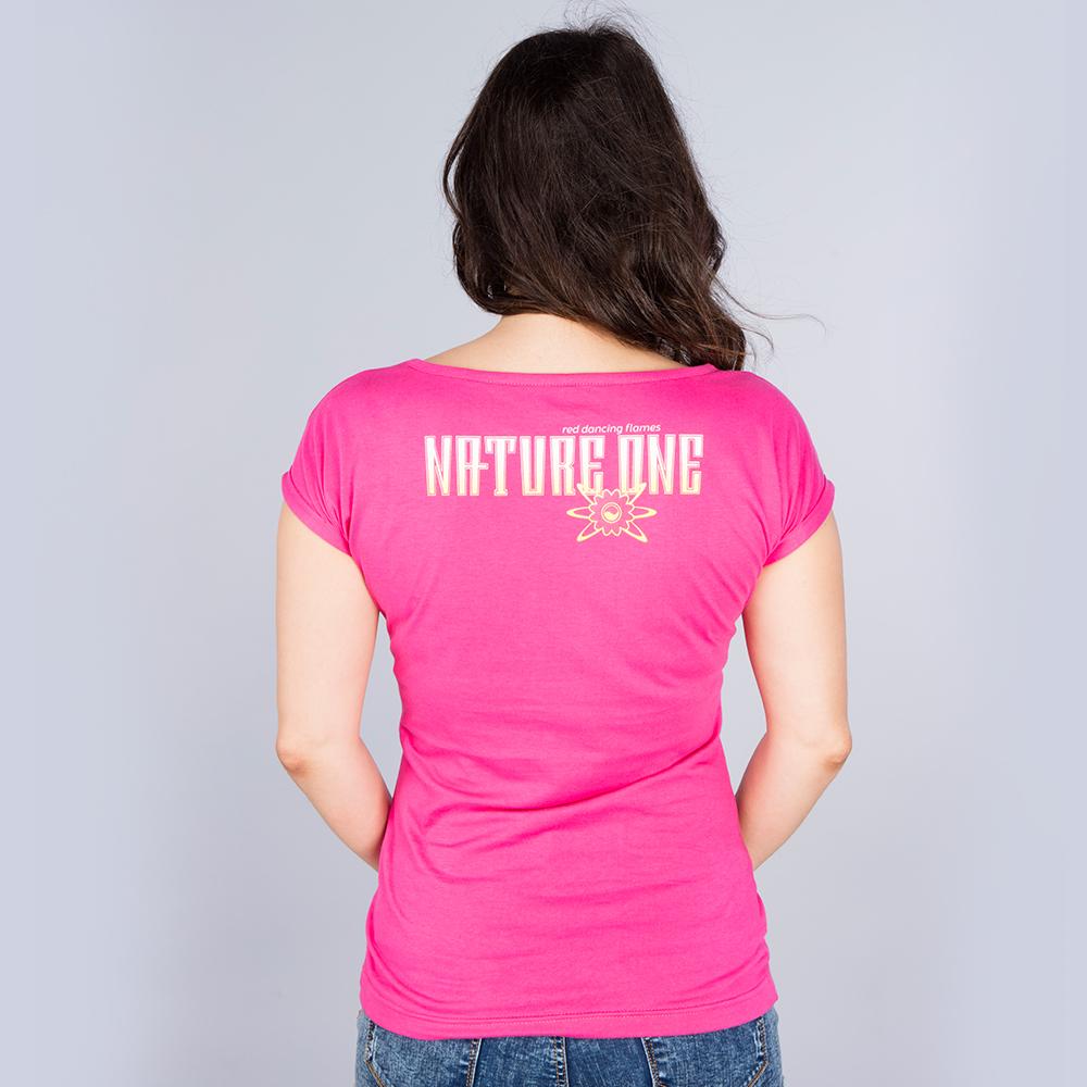NATURE ONE 2016 | Shirt | Beste Zeit